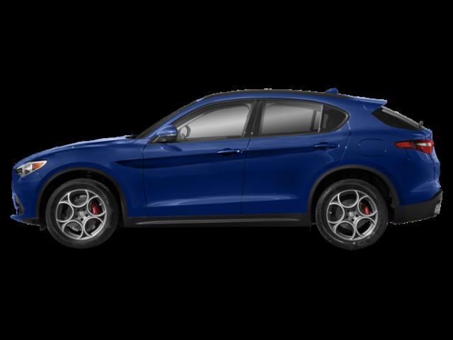 New 2020 Alfa Romeo Stelvio Sport