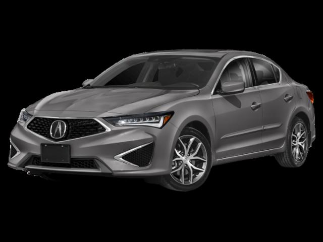 New 2020 Acura ILX Premium Package