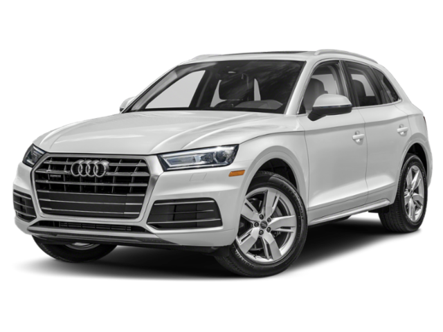 New 2020 Audi Q5 Premium Plus With Navigation & AWD
