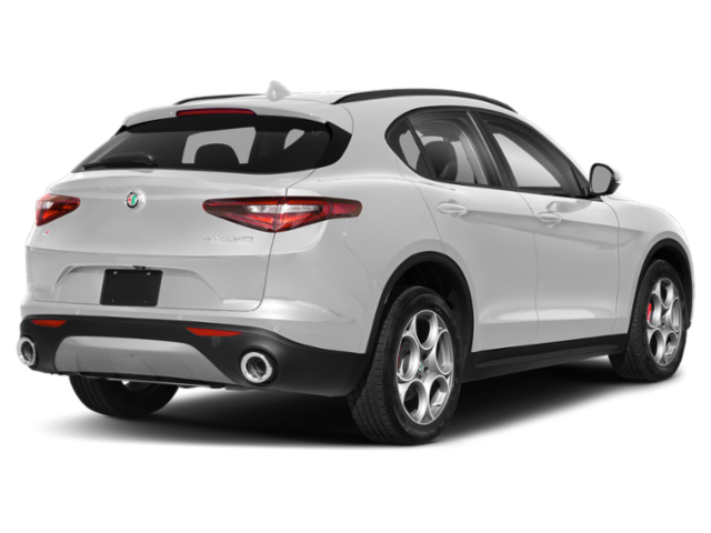 New 2020 Alfa Romeo Stelvio Ti Sport Carbon