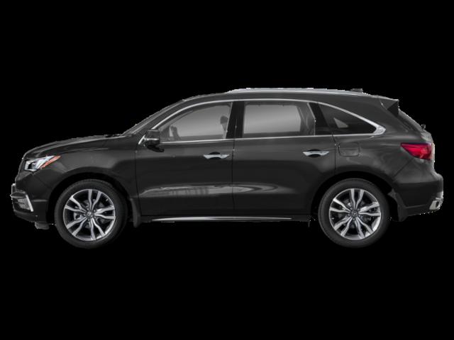 New 2020 Acura MDX Elite