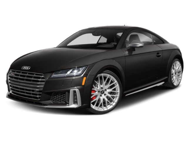 New 2020 Audi TTS 2.0 TFSI quattro