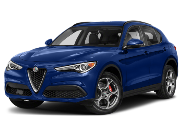 New 2020 Alfa Romeo Stelvio Ti