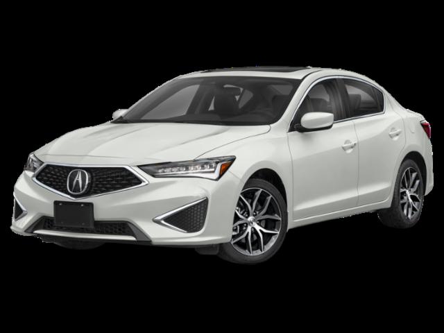 New 2020 Acura ILX Premium 8DCT