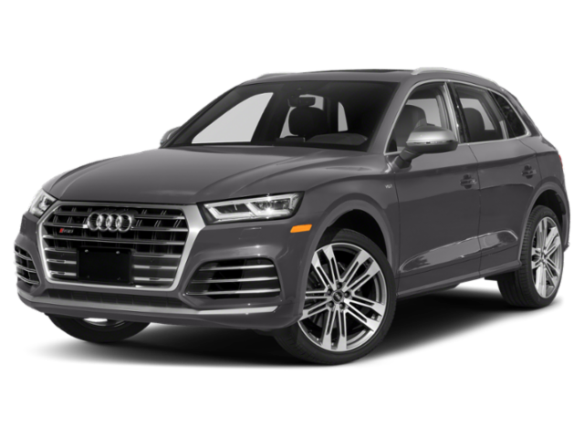 New 2020 Audi SQ5 Prestige