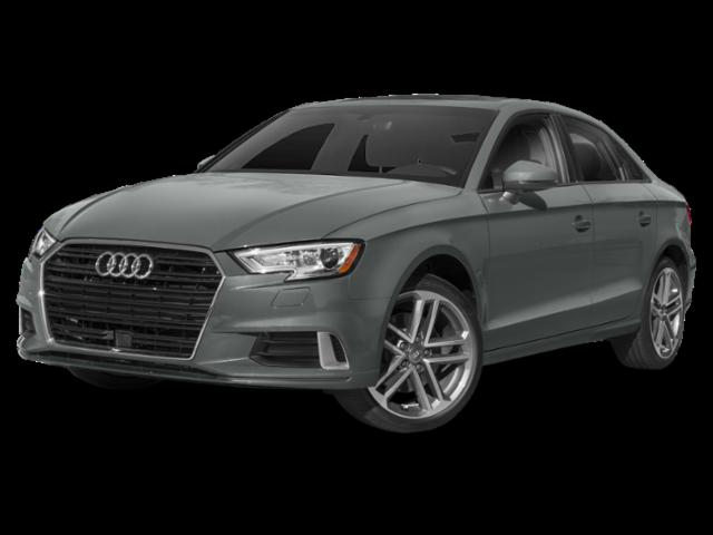 New 2020 Audi A3 Sedan Premium Plus