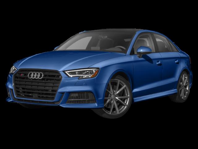 New 2020 Audi S3 2.0T Premium