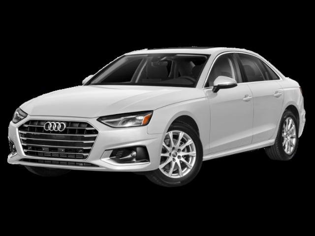 New 2020 Audi A4 Sedan Premium Plus