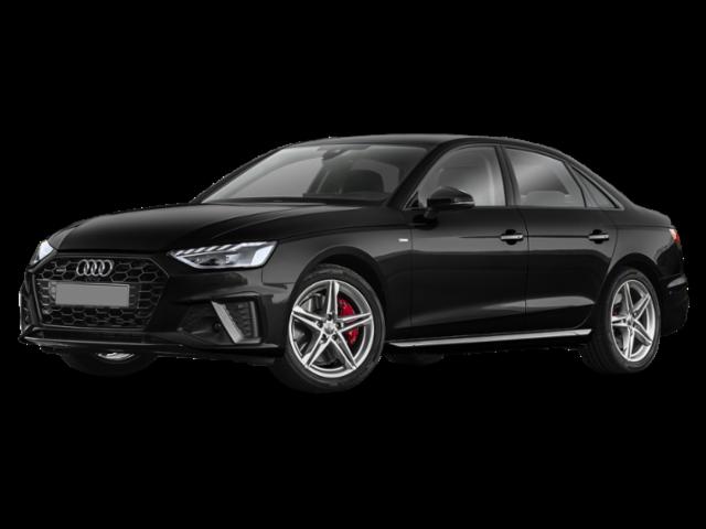 New 2020 Audi A4 Premium 40 TFSI