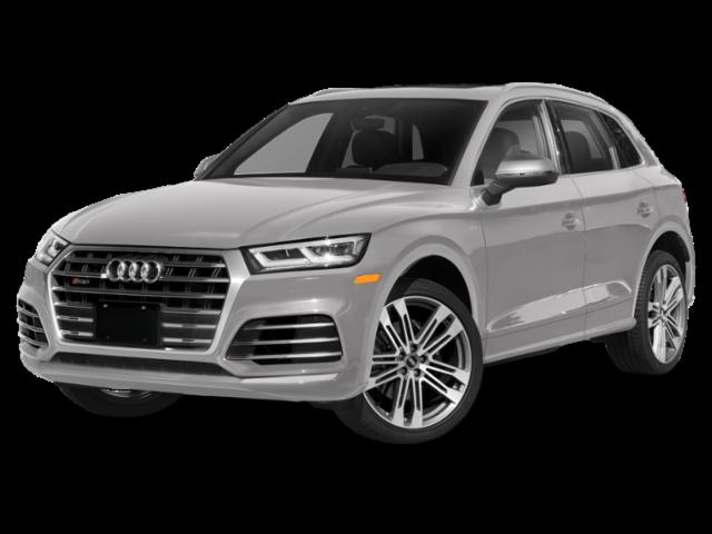 New 2020 Audi SQ5 Premium Plus