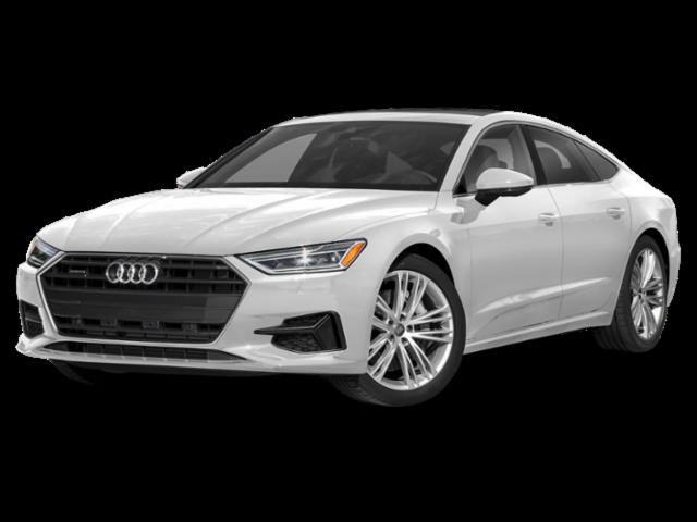 New 2020 Audi A7 Premium quattro