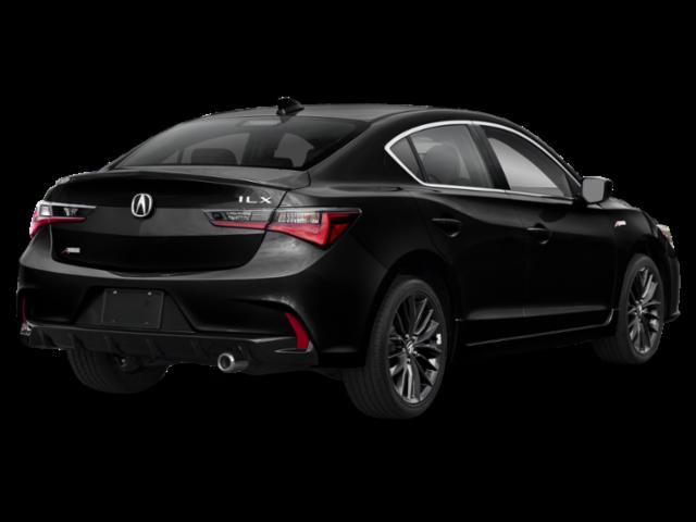 New 2020 Acura ILX A-Spec Premium 8DCT