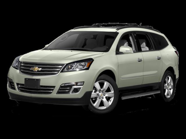 2017 Chevrolet Traverse Premier Sport Utility