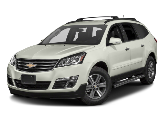 2017 Chevrolet Traverse LT w/2LT SUV