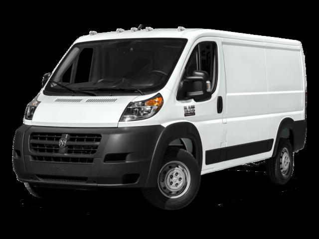 2016 Ram Cargo Van Base Cargo Van