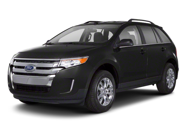 Pre-Owned 2011 FORD EDGE SEL Sport