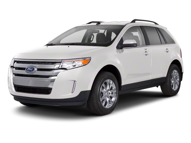 Pre-Owned 2011 FORD EDGE Limited Sp