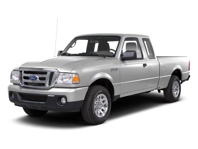 Pre-Owned 2011 FORD RANGER XLT PICKUP