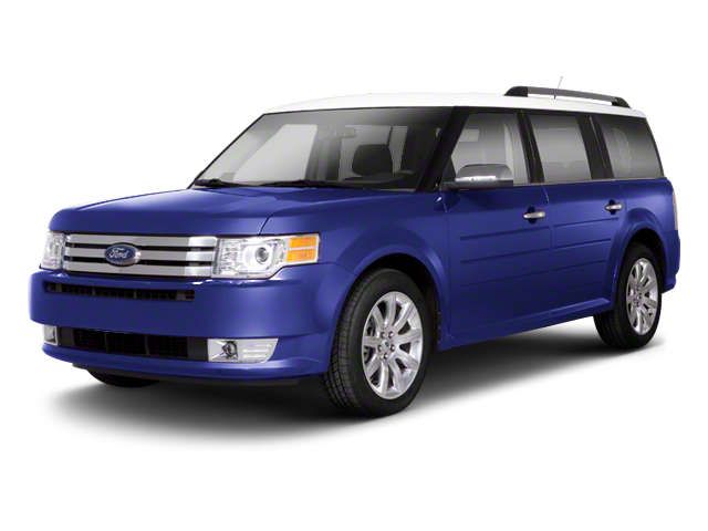 Pre-Owned 2011 FORD FLEX SE Sport U