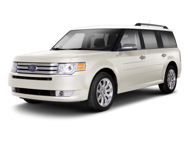 Pre-Owned 2011 FORD FLEX SEL Sport