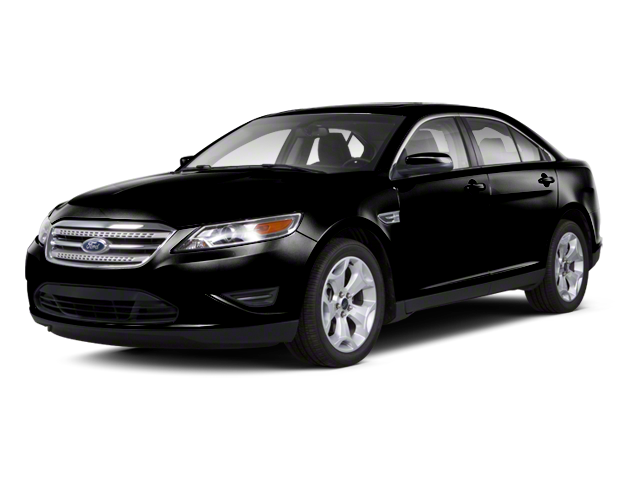 Pre-Owned 2011 FORD TAURUS SEL Sedan