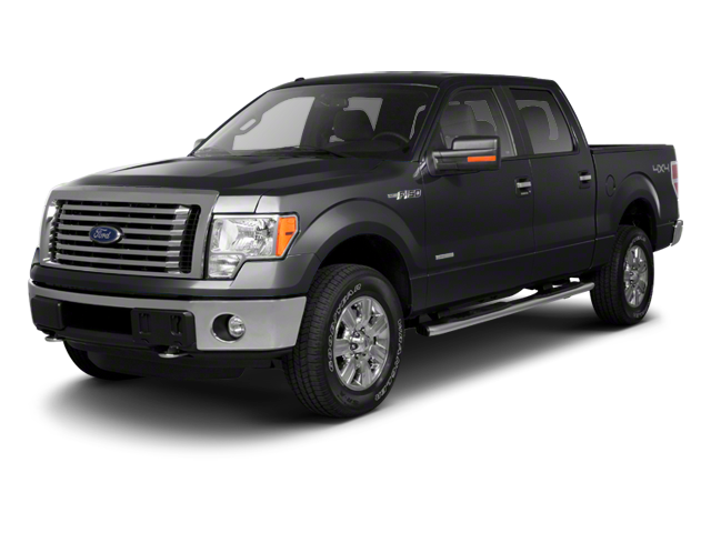 Pre-Owned 2011 FORD F150 FX2 Pickup