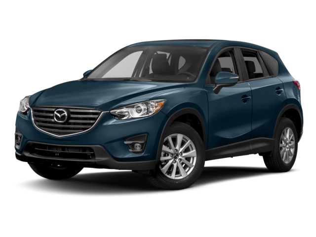 2016 Mazda CX-5 GS 4 Door Sport Utility