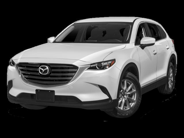 2016 Mazda CX-9 Sport SUV