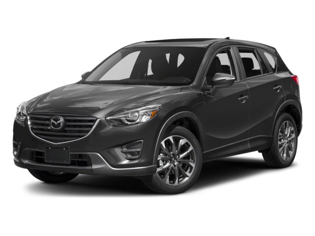 2016 Mazda CX-5 AWD GRAND TOURING
