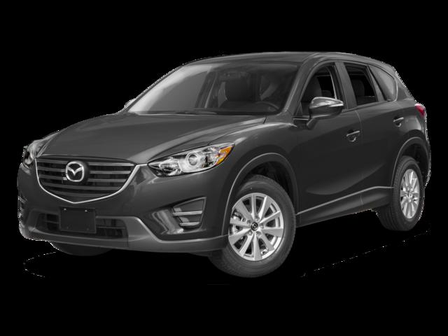 2016 Mazda CX-5 Sport 2016.5 4D Sport Utility