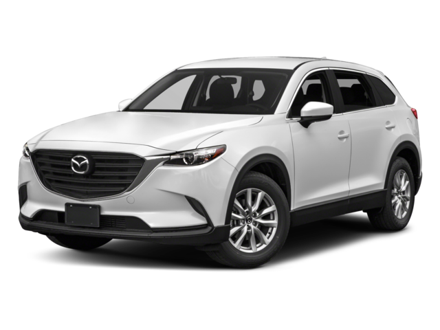 2016 Mazda CX-9 GS 4 Door Sport Utility