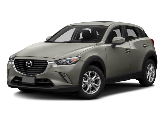 2016 Mazda CX-3 Touring 4D Sport Utility