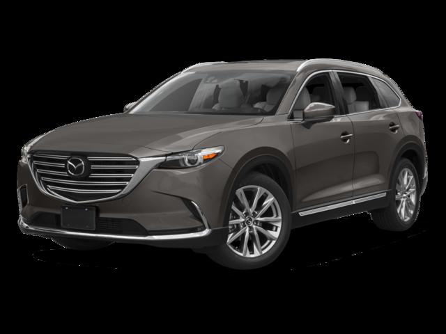 2016 Mazda CX-9 Grand Touring 4D Sport Utility
