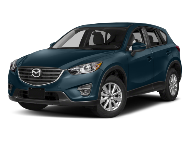 2016 Mazda CX-5 Touring 4D Sport Utility