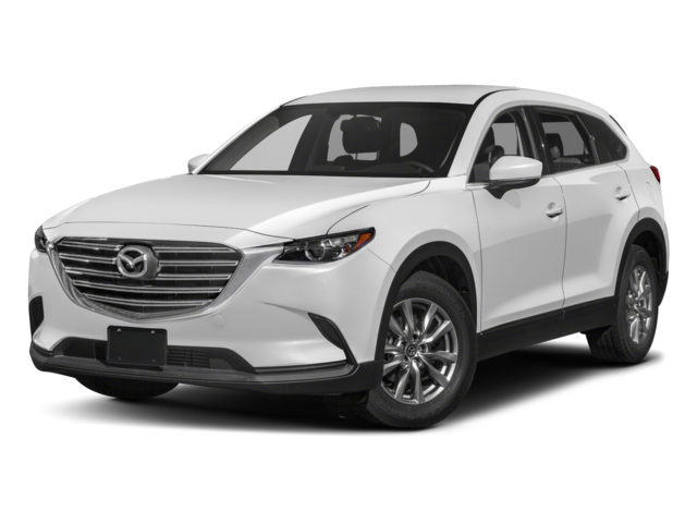 2016 Mazda CX-9 4DR AWD TOUR