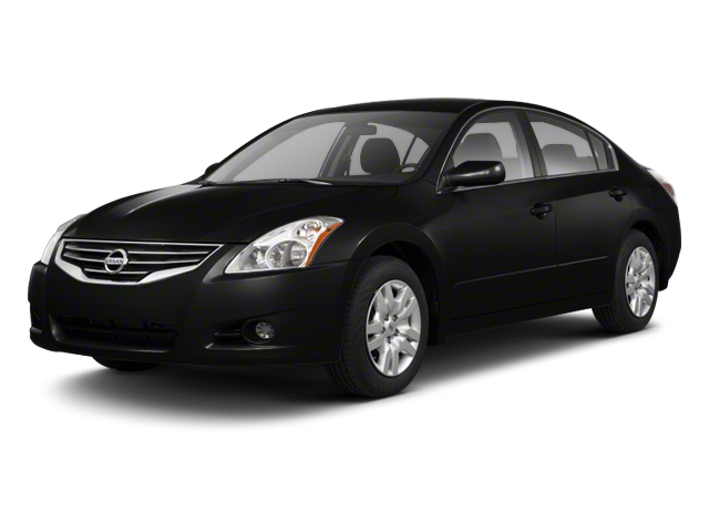 Pre-Owned 2011 NISSAN ALTIMA 2.5 S