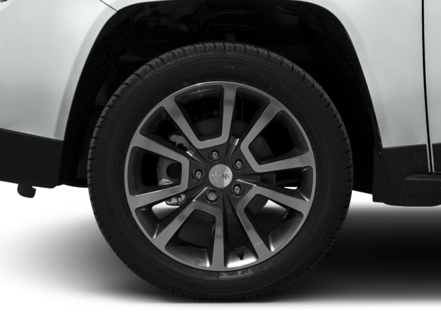 New 2016 Jeep Compass Sport