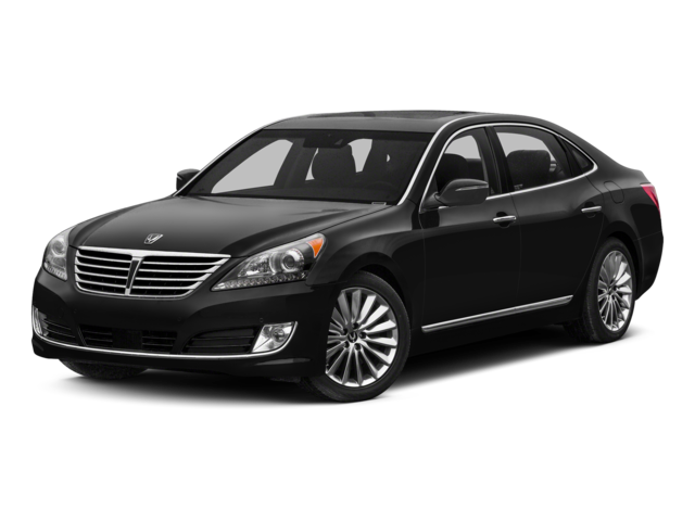 2016 Hyundai Equus Signature 4D Sedan