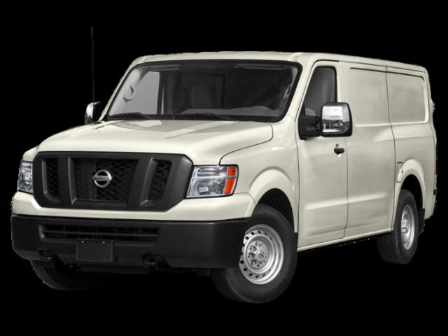 2018 Nissan NV2500 HD SL