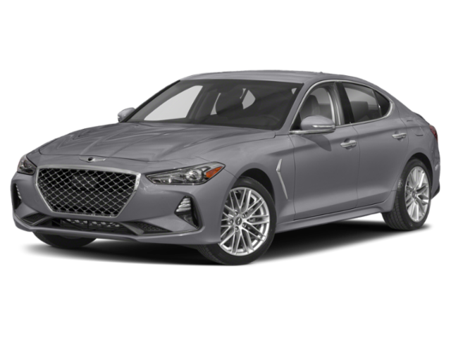 2019 Genesis G70 2.0T Advanced 4D Sedan