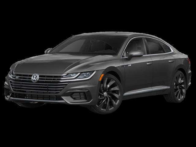 New 2020 Volkswagen Arteon 2.0T SEL Premium R-Line