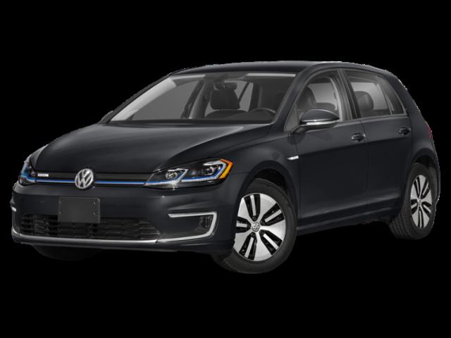 New 2020 Volkswagen e-Golf Comfortline