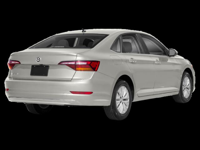 New 2020 Volkswagen Jetta 1.4T S SULEV 6sp Manual W/Drivers Assist Pkg
