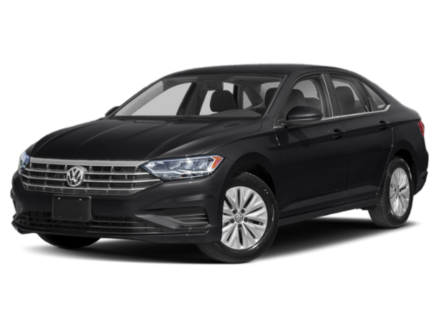 New 2020 Volkswagen Jetta 1.4T SE