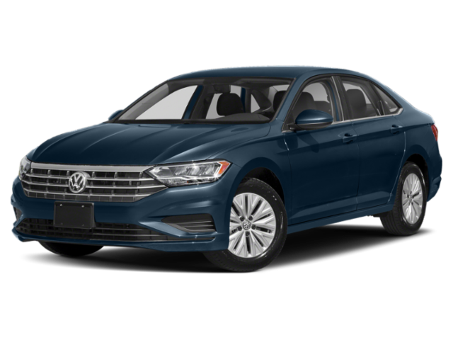 New 2020 Volkswagen Jetta S w/ Drivers Assistance Package