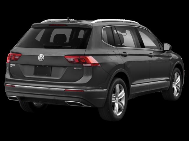 New 2020 Volkswagen Tiguan 2.0T SEL 4Motion