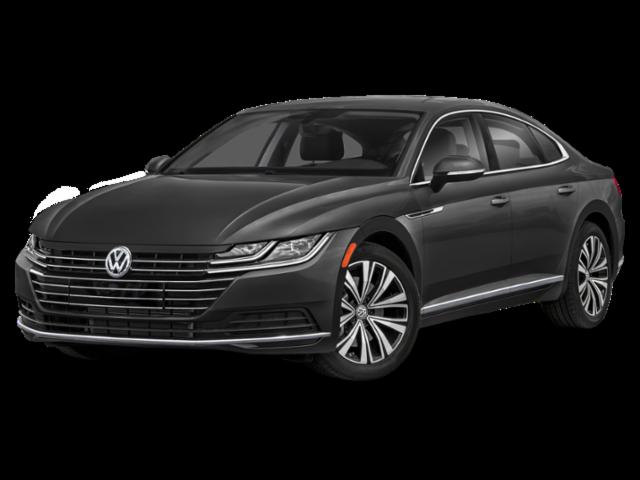 New 2020 Volkswagen Arteon 2.0T SE