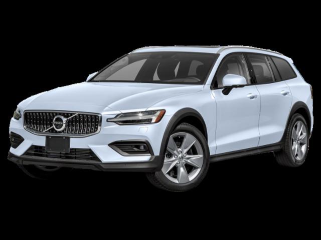 New 2020 Volvo V60 Cross Country T5