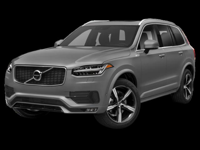 New 2020 Volvo XC90 T6 R-Design