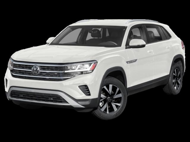New 2020 Volkswagen Atlas Cross Sport 2.0T SE
